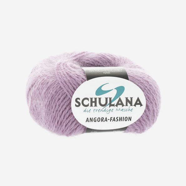 Schulana Angora Fashion produktbild - Angora av högsta kvalite