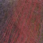 Gul-Blå-Röd melerad
