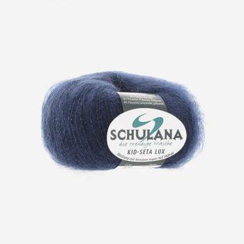 Schulana Kid-Seta Lux produktbild - Ljuvlig blandning av mohair och silke