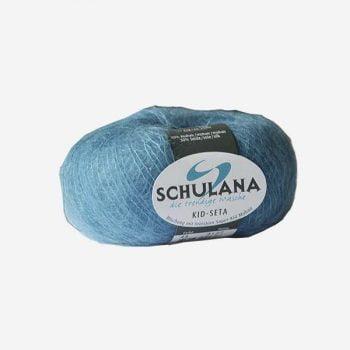 Kid-Seta garn produktbild - ljuvlig blandning av mohair och silke