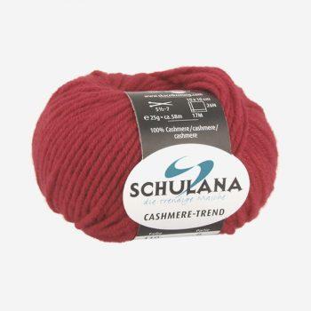 Schulana Cashmere-Trend Produktbild - Lyxiga garnet i Cashmere