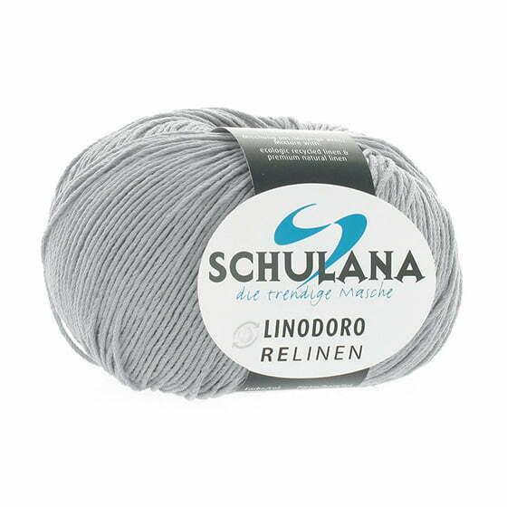 Schulana Linodoro produktbild - Lin i sin bästa tappning
