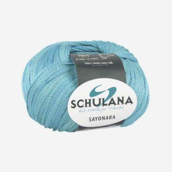 Schulana Sayonara Produktbild - Bandgarn i silke