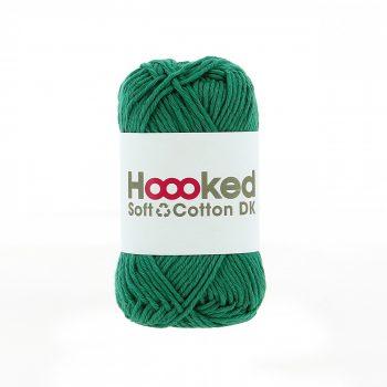 Soft Cotton DK garn produktbild - budgetvänligt mångsidigt bomullsgarn