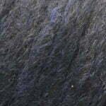 Mörkt blå